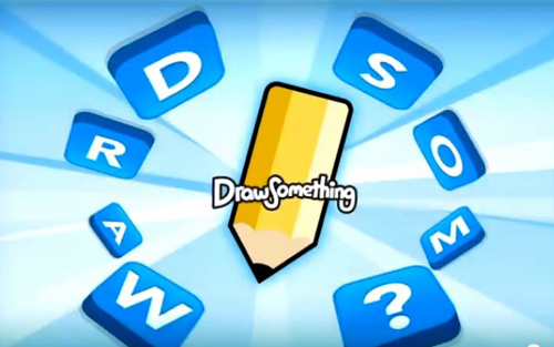 Draw Something Hits 30 Million Downloads In Just Five Weeks