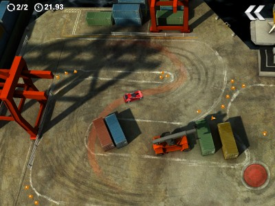 RedLynx Optimizes DrawRace 2 And Attempts To Reduce Multiplayer Cheating
