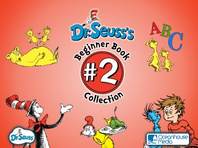 Save On Even More Dr. Seuss Classics With The Second Beginner Book Collection