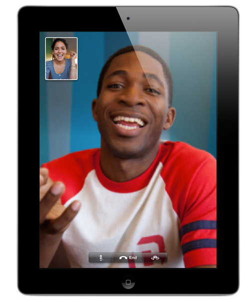 Can We Finally Say Goodbye To Needing Wi-Fi For FaceTime Calls?