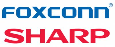 Hon Hai Buys Large Chunk Of Sharp, Securing Large Panels For Apple 'iTV'?