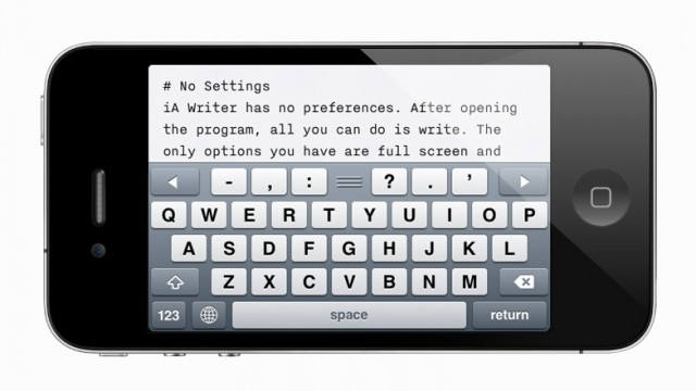 The Most Essential Writing App For Your iPad Is Coming Soon To Your iPhone