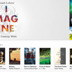 Chinese Writers Cry Foul Over Alleged Apple-Assisted Book Piracy