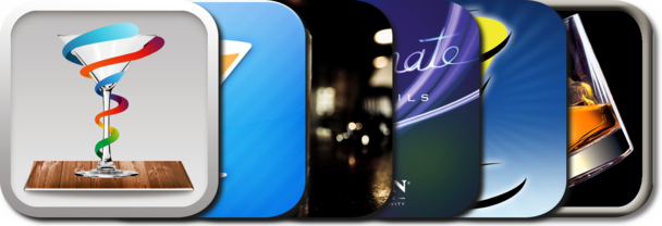 AppGuide Updated: Best Drinking and Bar Tending Apps