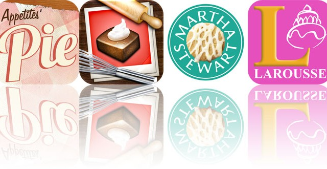 AppAdvice Daily: Sweet Treat Apps