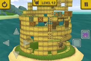 Rinth Island by Chillingo Ltd screenshot