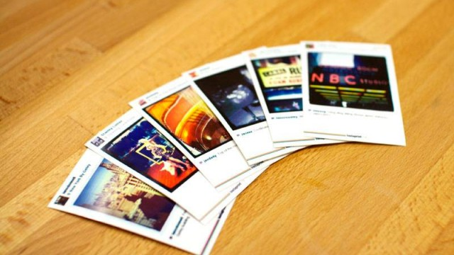 Check Out Cool New Kickstarter Project Instaprint