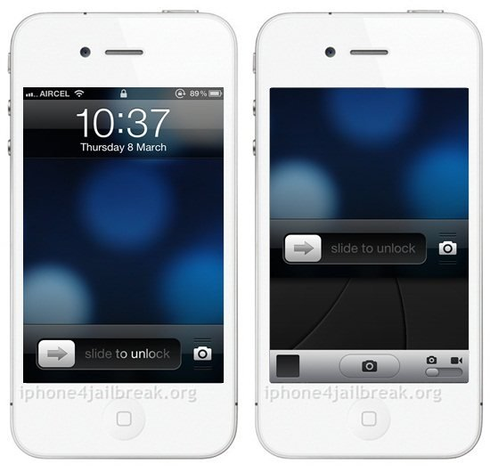 Clever Designer Fixes Apple's Latest Lock Screen Disaster