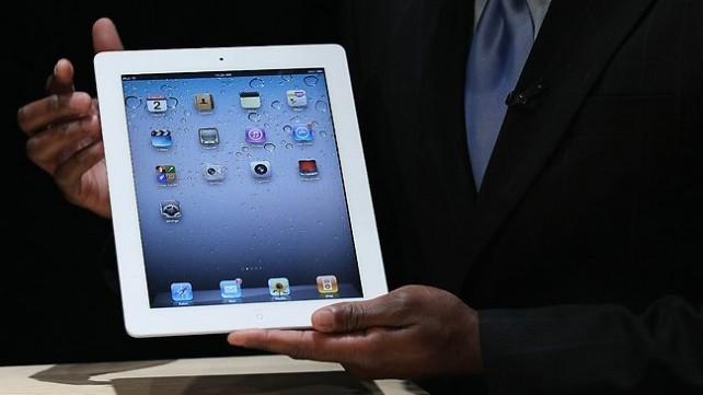 The iPad 2