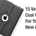 Hot Cases For Your New iPad