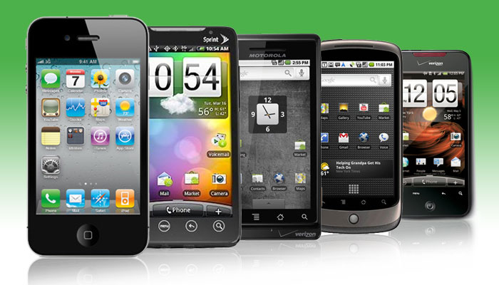 Past Lessons Learned Help Apple Battle Google And Android