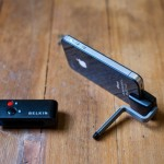 Photojojo Launches iPhone Remote, Shutter Grip, And Boom Mic For When Your iPhone Can't Do It Alone