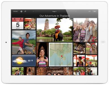 iPhoto For iOS Announced