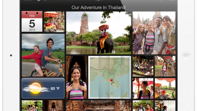 iPhoto For iOS Announced