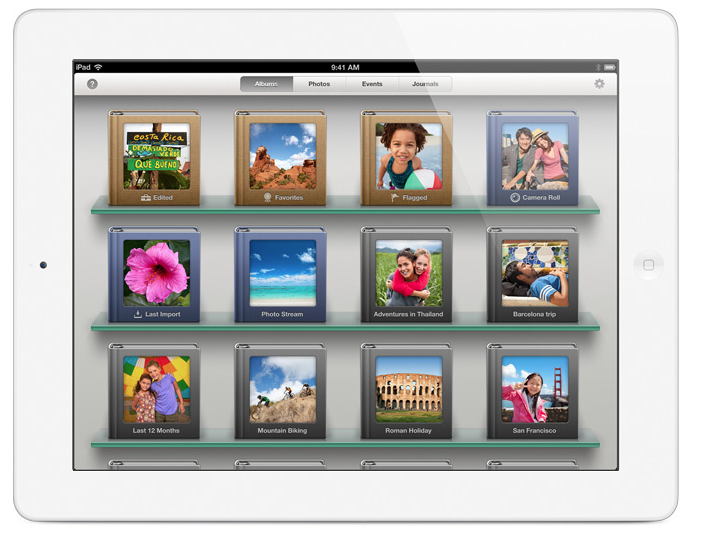 The New iPhoto App Is Now Available In The App Store