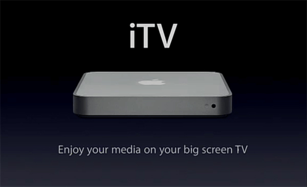 'Entertainment' Company Seeks To Rattle Sword Over iTV Trademark