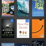 Amazon Updates Kindle App To Take Advantage Of Retina Display