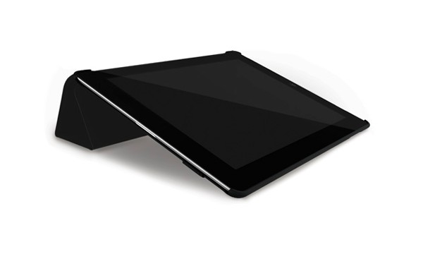 Possible New Smart Cover May Offer Full iPad Protection