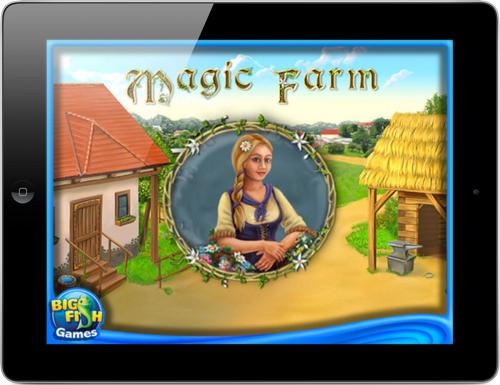 Magic Farm HD
