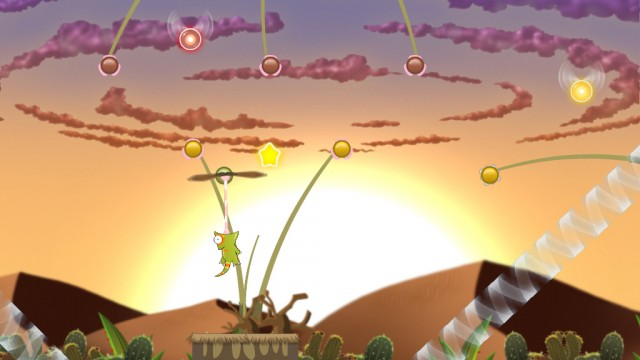 Gamistry Updates Munch Time With A New Gameplay Element And Third Environment
