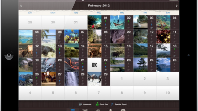 New iPad App Captures Your Daily Life In Pictures, Video