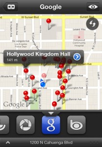 Localscope Continues To Be One Of The Best GPS Apps With The Latest Update