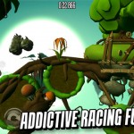 MotoHeroz: Awesome Side-Scrolling, Physics Based, Casual Racer