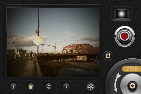 The 8mm Vintage Camera App Gets An Update And Is On Sale