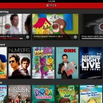 Netflix Says HD Streaming For New iPad On Its Roadmap