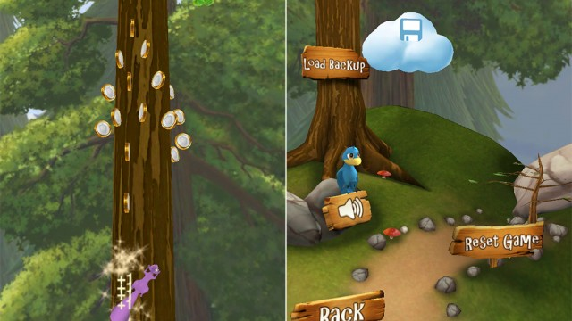 Limbic Integrates iCloud Syncing, Plus Adds More Coins To Their Endless Climbing Game, Nuts