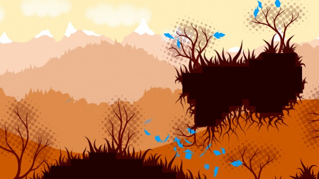 Coming Soon To The App Store, Don't Step On The Cracks' First iOS Game Is Very Uplifting