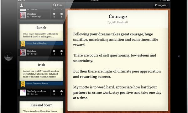 Opuss Arrives On iPad Too