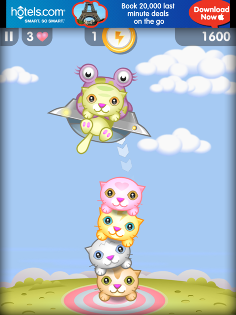 Create A Virtual Tower Of Babel Out Of Cats