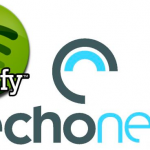 Spotify And The Echo Nest Announce New Partnership
