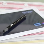Ten One Design Unveils Pressure-Sensitive Blue Tiger Stylus