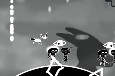 Do Goats Dream Of Electric Sheep? Find Out By Playing Dreamy Goat