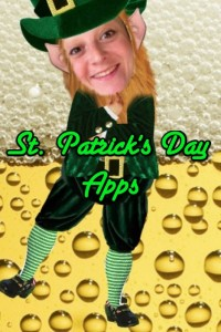 AppAdvice Daily: St. Patrick's Day Special!
