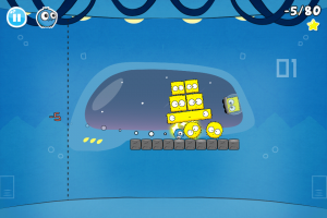 The Drop Out by DIGITAL POKE LABS IT SOLUTIONS LLP screenshot