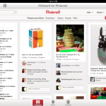 Pinboard For Pinterest Is The Best iPad App For The Social Network Site Thus Far, And Its Free