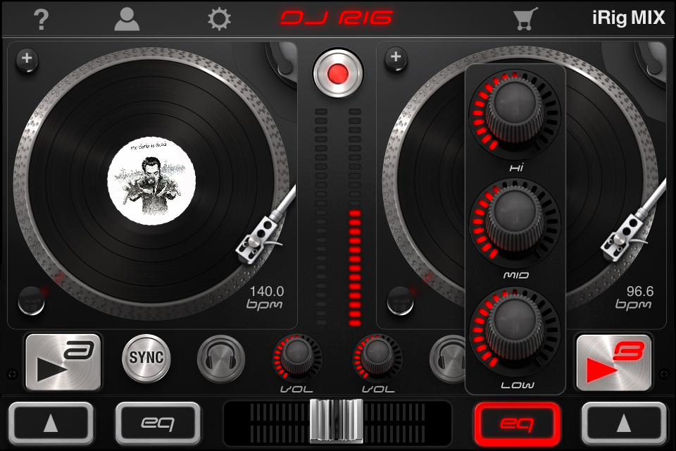 Be The Deejay You've Always Wanted To Be With DJ Rig