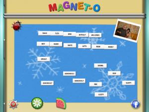Magnet-O by Blockdot, Inc. screenshot
