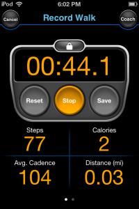 MotionX Sleep by MotionX™ screenshot