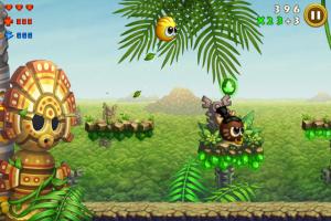 Air Jump by Avallon Alliance Ltd. screenshot