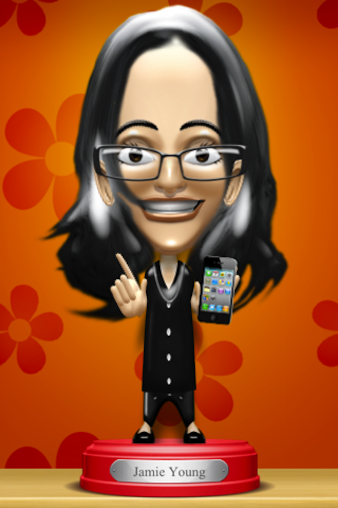 Quirky App Of The Day: Bobbleshop