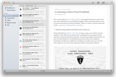 ReadNow For Mac OS Has A New Name, New Features, And Becomes A Free Download