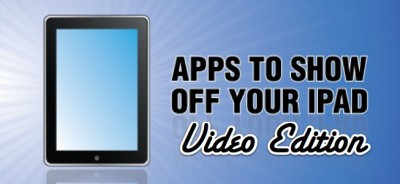 AppAdvice Daily: Show Off Your iPad