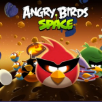 Not Everyone Is Happy With Angry Birds Space, Change To Mighty Eagle