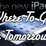 AppAdvice Daily: iPad Buyers Guide, iPad Launch, And Chance To Win Quake Escape