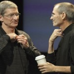 According To One Employee Poll, Tim Cook Has More Internal Support Than His Predecessor