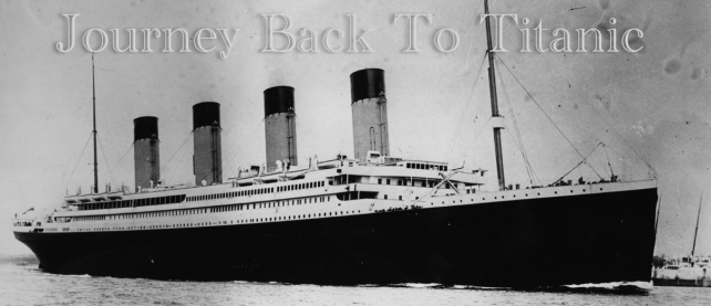 App Store Great Place To Re-Explore Titanic, 100 Years After Her Sinking
